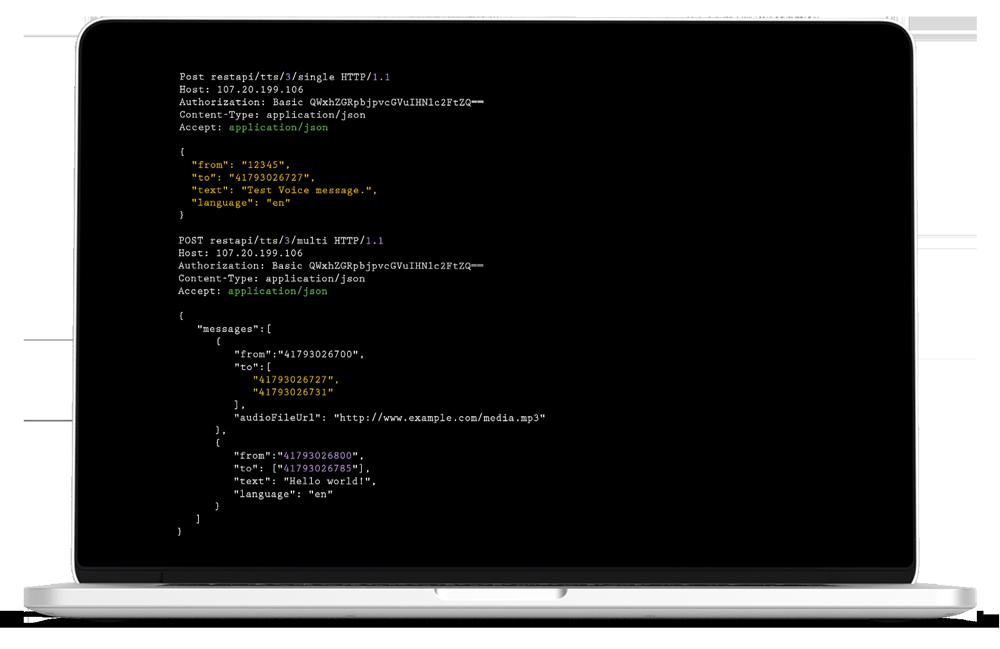 Infobip API